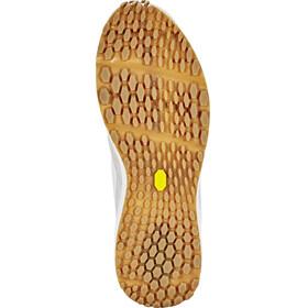 The North Face Traverse TR Nylon Shoes Men TNF White/Brown Gum